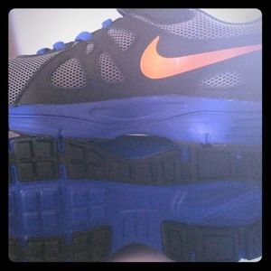 Boy Nike shoes  new